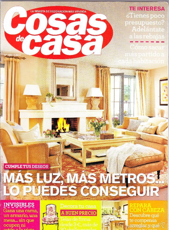 Revistas Decoracion Casas Gallery Of Revista Mi Casa With