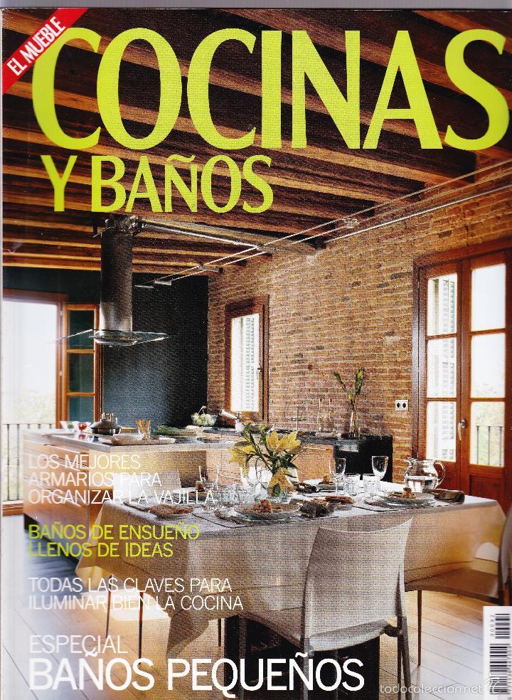 el mueble cocinas y baños - nº 92 - Comprar Otras revistas y ...