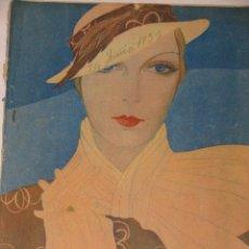 Coleccionismo de Revistas y Periódicos: ABC NUMERO DOMINICAL EXTRAORDINARIO. 24 JUNIO 1933.. Lote 72910075