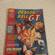 Collection Magazines and Newspapers - Revista Dragon Ball GT nº 5 - 58191481