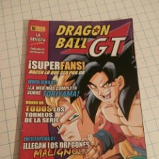 Collection Magazines and Newspapers - Revista Dragon Ball GT nº 10 - 58191510