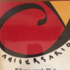 Coleccionismo de Revistas y Periódicos: EL CORREO CUMPLE 110 AÑOS. Lote 58279150
