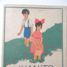 Coleccionismo de Revistas y Periódicos: CUENTO JUANITO Y MARGARITA. Lote 58294631