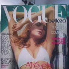 Coleccionismo de Revistas y Periódicos: VOGUE - N 30 - AÑO 2007 -CON CAROLINE TRENTINI EN PORTADA --REFM1E5. Lote 58379729