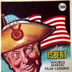 Coleccionismo de Revistas y Periódicos: CAFIASPIRINA 1934 SEGURO DE BIENESTAR HOJA REVISTA. Lote 58397450