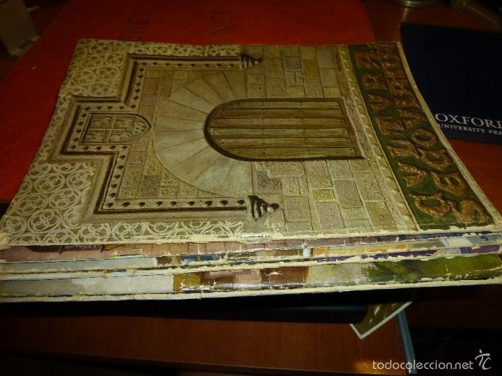 Coleccionismo de Revistas y Periódicos: cultura segoviana, numeros 1 - 3 - 4 - 5 - 6 - 7 del año 1932 - Foto 2 - 58439226