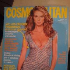 Coleccionismo de Revistas y Periódicos: COSMOPOLITAN - ENERO 2000 --REFSAMUMEESES1CE. Lote 58442398