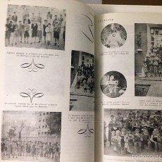 Coleccionismo de Revistas y Periódicos: CALASANZ. (REVISTA MENSUAL MADRID) (CURSO 1950-51. COMPLETO, ENCUADERNADO EN UN TOMO) ESCOLAPIOS. Lote 58667694