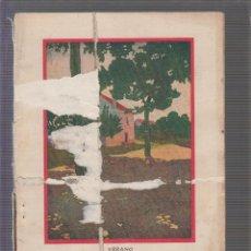 Coleccionismo de Revistas y Periódicos: REVISTA BLANCO Y NEGRO Nº 1883 JUNIO 1927. Lote 58744845