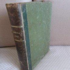 Coleccionismo de Revistas y Periódicos: IBERICA REVISTA SEMANAL ILUSTRADA. Lote 58822326