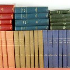 Coleccionismo de Revistas y Periódicos: 7873 - REVISTA PARIS MATCH. 44 TOMOS(VER DESCRIP). VV. AA. 1968-1976.. Lote 59154260