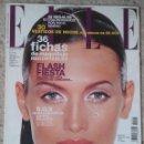 Coleccionismo de Revistas y Periódicos: REVISTA ELLE Nº 147 DICIEMBRE 1998 PORTADA: NIEVES ÁLVAREZ. Lote 59544331