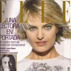 Coleccionismo de Revistas y Periódicos: ELLE ESPAÑA, AÑO 1998, Nº 137. Lote 60492079
