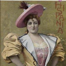 Coleccionismo de Revistas y Periódicos: ILUSTRACION 1902 HOJA REVISTA. Lote 60715703