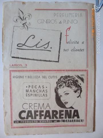Coleccionismo de Revistas y Periódicos: malaga revista, la farola.grafica local. - Foto 2 - 61009215