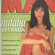 Coleccionismo de Revistas y Periódicos: VESIV REVISTA MAN Nº111. Lote 61044967
