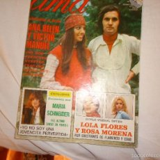 Coleccionismo de Revistas y Periódicos: AMA Nº 321 DEL AÑO 1973. Lote 61150619
