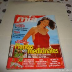 Coleccionismo de Revistas y Periódicos: MIA AÑOS 1989-1990 Y 2003. Lote 61211047