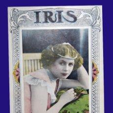 Coleccionismo de Revistas y Periódicos: IRIS - REVISTA SEMANAL ILUSTRADA - 23 SEPTIEM 1899 - NÚM. 20 - FOTOS DE BILBAO. Lote 61367467