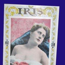 Coleccionismo de Revistas y Periódicos: IRIS - REVISTA SEMANAL ILUSTRADA - 16 SEPTIEM 1899 - NÚM. 19 - TIVOLI - CIRCO ECUESTRE - FOTOS. Lote 61367695