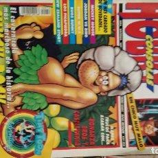 Coleccionismo de Revistas y Periódicos: REVISTA HOBBY CONSOLAS Nº 12. Lote 244977835