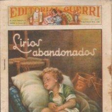 Coleccionismo de Revistas y Periódicos: EDITORIAL GUERRI - NÚMERO DE PROPAGANDA, TRES REVISTAS. Lote 61475219