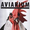 Coleccionismo de Revistas y Periódicos: GEO BOOK N. 8 - EN PORTADA: AVIARIUM (NUEVA). Lote 165517616