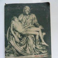 Coleccionismo de Revistas y Periódicos: HOSANNA. MARZO 1959. Nº 468. CRUZADA EUCARÍSTICA . Lote 61819272