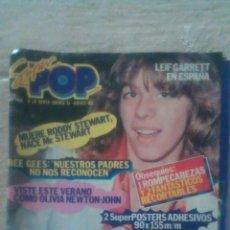 Coleccionismo de Revistas y Periódicos: REVISTA SUPER POP N'29. Lote 61950830