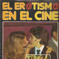 Coleccionismo de Revistas y Periódicos: EL EROTISMO EN EL CINE. Nº 34. EL CAMBIO DE SEXO. EDICIONES AMAIKA 1983. (Z26). Lote 62012072