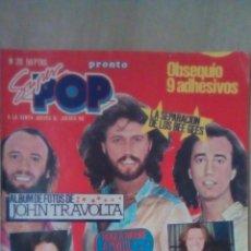 Coleccionismo de Revistas y Periódicos: REVISTA SUPER POP N'20 AÑOS 70. Lote 62037379
