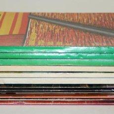 Coleccionismo de Revistas y Periódicos: 8023 - REVISTAS PARA ADULTOS. 12 EJEMPLARES(VER DESCRIP). VARIAS EDIT. AÑOS 80.. Lote 62234076