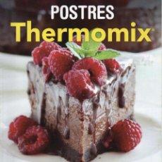 Coleccionismo de Revistas y Periódicos: LAS RECETAS DE LA ABUELA N. 10 - EN PORTADA: THERMOMIX, POSTRES (NUEVA). Lote 62499324