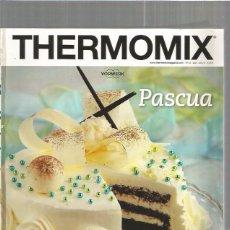 Coleccionismo de Revistas y Periódicos: THERMOMIX PASCUA. Lote 62592704