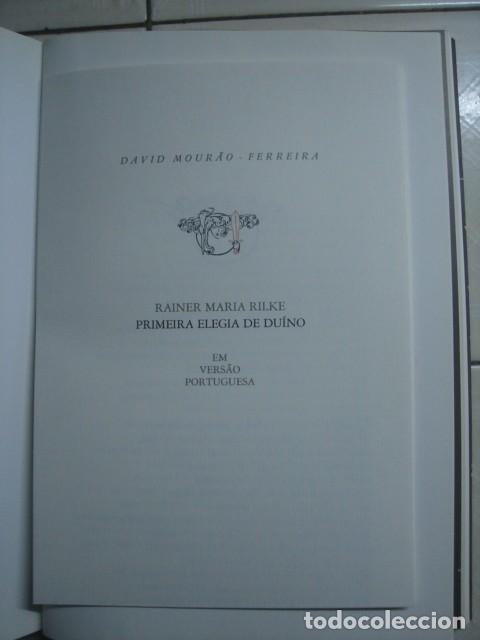 Coleccionismo de Revistas y Periódicos: Colóquio Letras. Número 120 Abril junio de 1991. Revista en lengua portuguesa - Foto 5 - 62923808