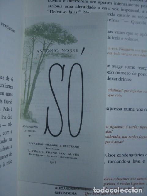 Coleccionismo de Revistas y Periódicos: Colóquio Letras. Número 120 Abril junio de 1991. Revista en lengua portuguesa - Foto 6 - 62923808