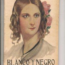 Coleccionismo de Revistas y Periódicos: BLANCO Y NEGRO. Nº 1820. MADRID, 4 ABRIL 1926. (Z/9). Lote 63406916