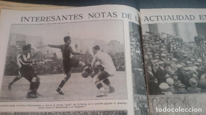 Coleccionismo de Revistas y Periódicos: LOTE DE 4 MUNDO GRÁFICO EN BUEN ESTADO ver fotos - Foto 11 - 63705735
