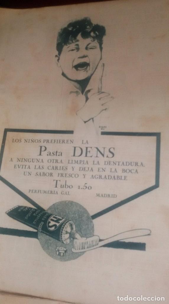 Coleccionismo de Revistas y Periódicos: LOTE DE 4 MUNDO GRÁFICO EN BUEN ESTADO ver fotos - Foto 15 - 63705735