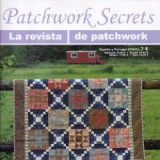 Sammeln von Zeitschriften und Zeitungen - PATCHWORK SECRETS N. 48 (NUEVA) - 85342935