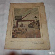 Coleccionismo de Revistas y Periódicos: LOTE 7 REVISTAS ANTIGUAS. Lote 64209559