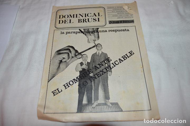 Coleccionismo de Revistas y Periódicos: Lote 3 revistas antiguas - Foto 3 - 64210011