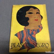 Collezionismo di Riviste e Giornali: REVISTA BLANCO Y NEGRO Nº 2337 - MAYO 1936. Lote 65323963