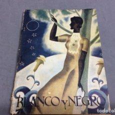 Collezionismo di Riviste e Giornali: REVISTA BLANCO Y NEGRO Nº 2341 MAYO 1936. Lote 65325543