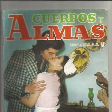 Coleccionismo de Revistas y Periódicos: FOTONOVELA CUERPOS Y ALMAS . Lote 65842506