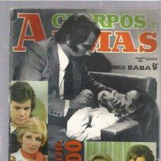 Coleccionismo de Revistas y Periódicos: FOTONOVELA CUERPOS Y ALMAS. Lote 65842726