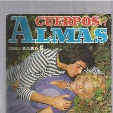 Coleccionismo de Revistas y Periódicos: FOTONOVELA CUERPOS ALMAS. Lote 65843406