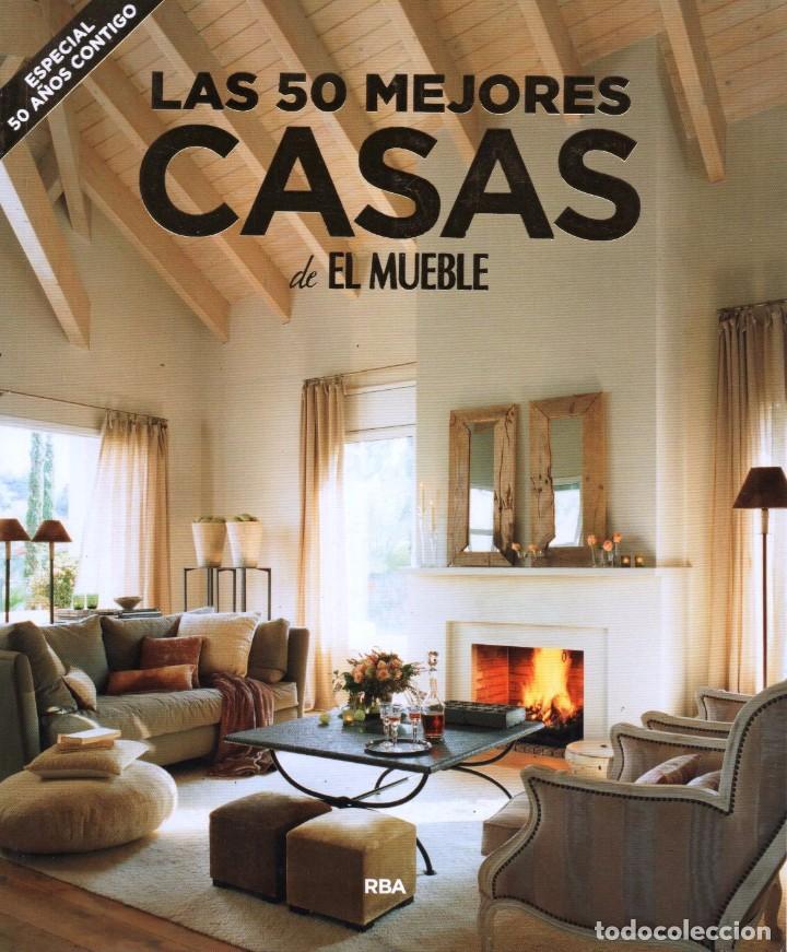 Las 50 mejores casas el mueble especial 50 a comprar for El mueble online