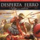 Coleccionismo de Revistas y Periódicos: DESPERTA FERRO ANTIGUA Y MEDIEVAL N. 37 - EN PORTADA: TEBAS VICTORIOSA (NUEVA). Lote 164076745