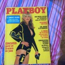 Coleccionismo de Revistas y Periódicos: PLAYBOY N 34. Lote 66919686